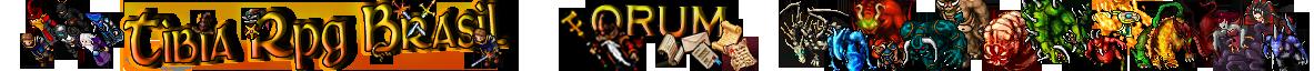 TibiaRPGBrasil Forum