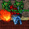 Sir Kun Xay Xeng - 2016