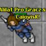ツ  Caio - Alilat Pro Gracz