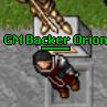 GM Backer