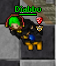 tem como colocar a cor igual a versão anterior? - last post by Diabbo