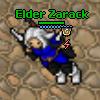Elder Zarack